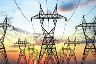 Electricity & Energy