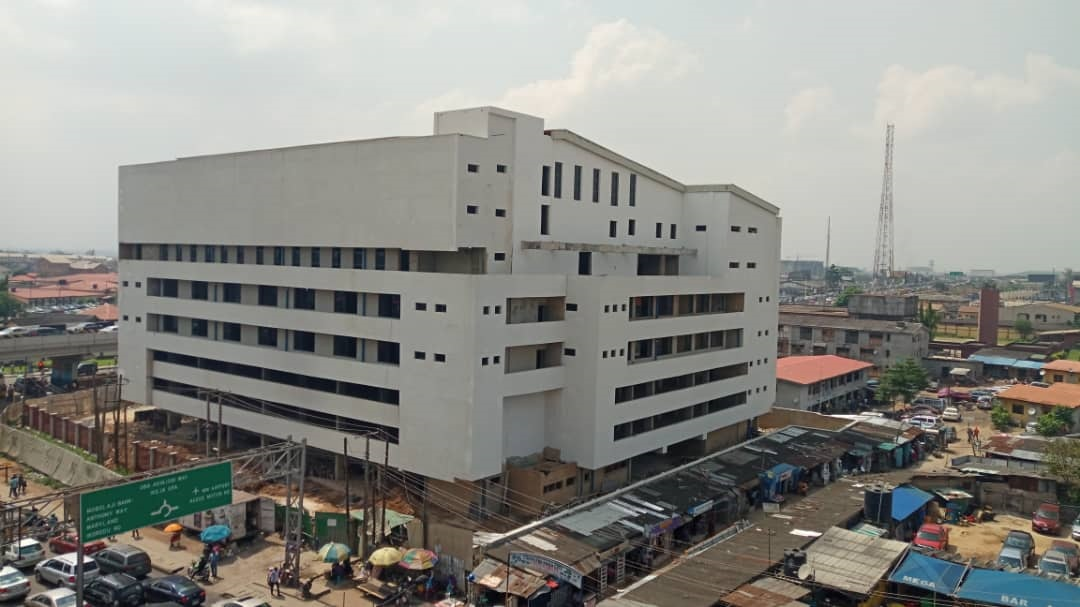 Ikeja Aviation Plaza1